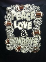Peave Love & Cowboys